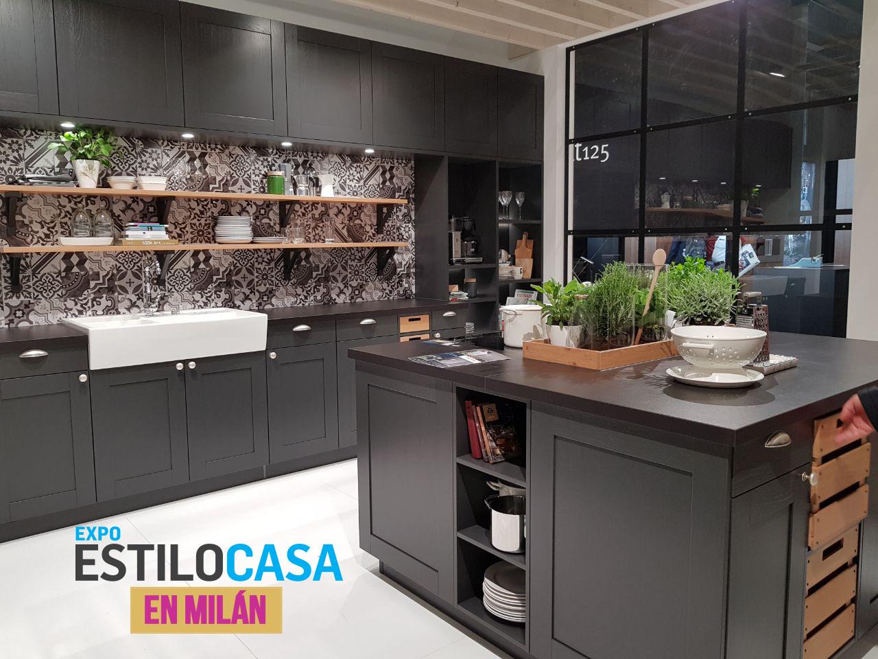 Concluyó la edición 57° del Salón del Mueble de Milán | Expo Estilo Casa